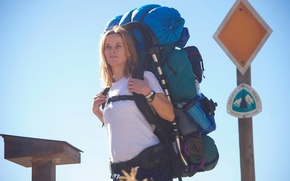 Picture Wild, Reese Witherspoon, Reese Witherspoon, Wild, Pacific Crest Trail