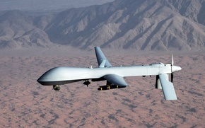 Picture mountains, Predator, Predator, UNITED STATES AIR FORCE, MQ-1, American multi-purpose unmanned aerial vehicle, General Atomics …