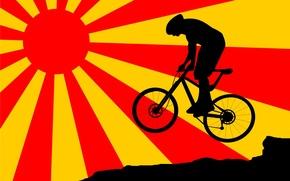 Picture sport, bike, fun, cool, Cycling