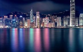 Picture city, Shanghai, urban, cityscape