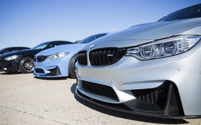 Picture BMW, F82, F80