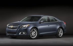 Picture machine, blue, Chevrolet, car, Chevrolet, beautiful, Chevrolet, Malibu