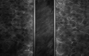 Picture line, strip, grey, black, dark, texture, dark, wavy