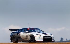 Picture Nissan, GT-R, GT1, Sumo Power, FIA GT1