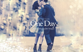 Picture love, romance, romance, One day