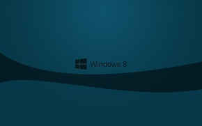 Wallpaper windows, eight
