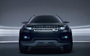 Picture concept, land rover, auto, lrx
