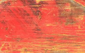 Picture surface, strip, color, texture