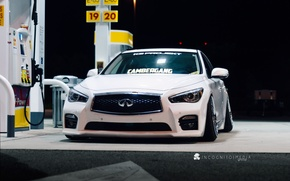 Picture Infiniti, Stance, Q50