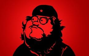 Wallpaper che Guevara, family guy, Family Guy