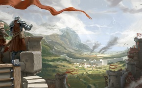Picture Art, Game, Albion Online