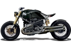 Picture bmw, BMW, Moto, motorcycle