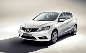 Picture 2015, Tiida, Tiida, Nissan, Nissan, CIS-spec