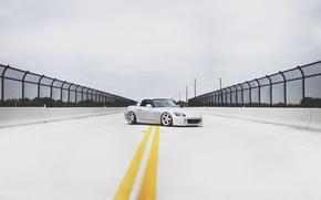 Picture road, Honda, S2000, S-Series
