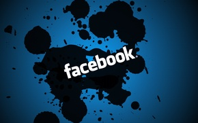 Picture logo, Facebook, Social network
