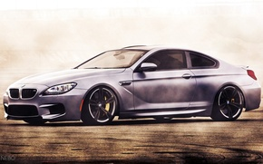Picture BMW, Coupe, F13