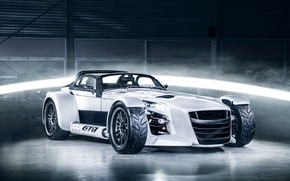 Picture hangar, GTO, 2015, Donkervoort, The Bilster Berg Edition