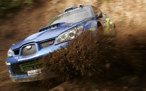Wallpaper Dirt, Sport, Subaru, Impreza