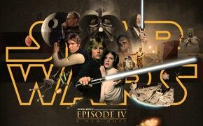 Picture droids, Star Wars, R2D2, Star wars, Darth Vader, Darth Vader, lightsaber, lightsaber, Luke Skywalker, Han …