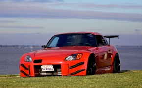 Picture Honda, tuning, s2000