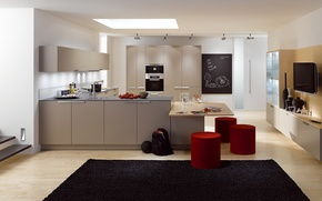 Picture style, room, kitchen