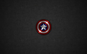 Picture dark, awesome, Marvel, America, Shield, Captain, jawzf