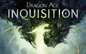 Picture BioWare, Electronic Arts, Dragon Age: Inquisition