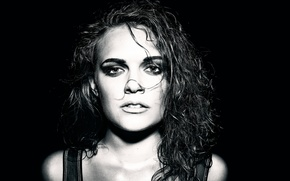 Picture composer, songwriter, Tuva Lu, Swedish singer, Tove Nilsson, Tove Lo