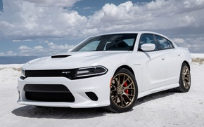 Picture srt, dodge, charger, hellcat_6