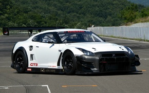 Picture Japan, Nissan, GT-R, Coupe, 2013, V-6, Nismo GT3