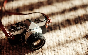 Picture macro, background, camera