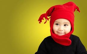 Picture childhood, child, childhood, Portrait, funny stylish Baby Boy, child, Portrait, funny stylish boy
