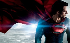 Picture Warner Bros. Pictures, Warner, Action, Bros, superman 2013, hd wallpaper, Warner Bros., Legentary, movies, Bros., ...