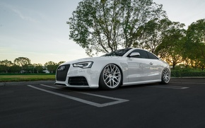 Picture Audi, RS5, for, Accuair, E-Leve