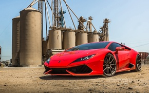 Picture Lamborghini, Series, Huracan, LP610, ADV5.0, M.V1
