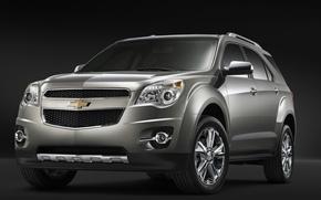 Picture Chevrolet, Equinox, Frente