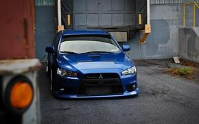 Picture Machine, Blue, Desktop, Mitsubishi, Lancer, Car, Evolution, Car, Beautiful, Blue, Style, Wallpapers, Beautiful, Lancer, JDM, …