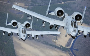 Picture the sky, flight, attack, A-10, UNITED STATES AIR FORCE, link, Thunderbolt II, U.S. Air Force