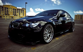 Wallpaper BMW, 360forged