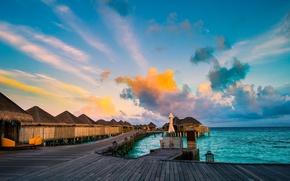 Picture nature, Constance, Halaveli Maldives