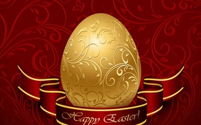 Picture holiday, egg, Easter