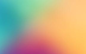 Picture Minimalism, minimal, Google, minimalistic, Gradient, gradient, quad, Google play gradient, Google Play