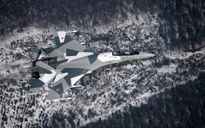 Picture flight, speed