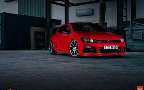 Picture Volkswagen, Scirocco, CVT, Gloss, Graphite