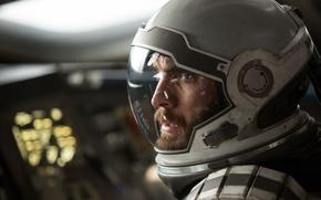 """Picture fiction, Interstellar, Doyle, Wes Bentley, """"Interstellar"""""""