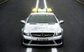 Wallpaper Mercedes, gelding, Mercedes