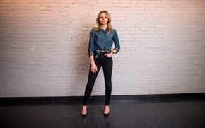 Picture jeans, shirt, Chloe Grace Moretz, Chloe Grace Moretz, The New York Times