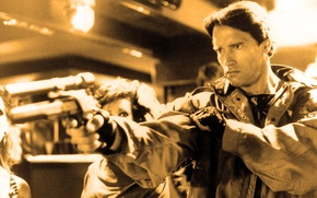 Picture Actor, Arnold Schwarzenegger, Terminator, Producer, Director, Arnold Schwarzenegger