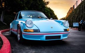 Picture 911, Porsche, Sport, Karera, Porsche, Carrera, Sport, 1972, Touring, Touring, 2.7