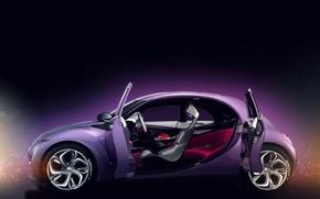 Picture Citroen, revolte, hatchback